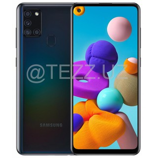 Смартфоны Samsung A21S (A217) 32GB Black