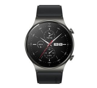 Умные часы HUAWEI WATCH GT 2 Pro (46mm) (Titanium)