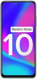 Смартфон Xiaomi Redmi Note 10 4/64GB