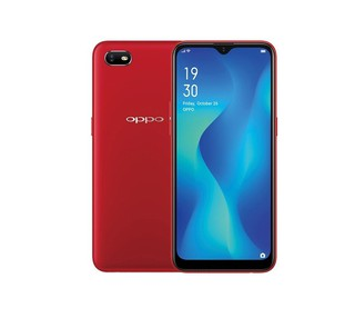 OPPO A1K 2/32GB, Red