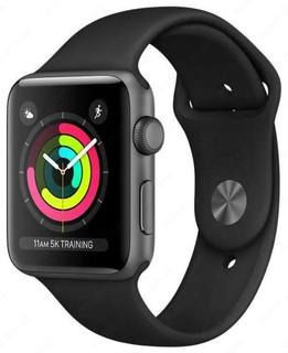 Часы Apple Watch Series 3 38мм