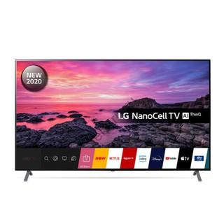 Телевизор LG 75NANO906 NEW 2020