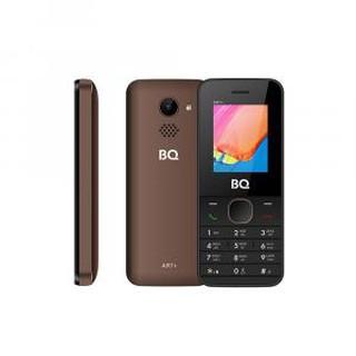 Кнопочный телефон BQ 1806 ART + Brown