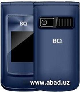 Мобильный телефон BQ-Mobile BQ-2807 Wonder (темно-синий) (59531)