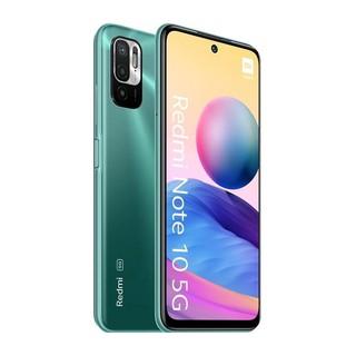 Смартфон Redmi Note 10 4/128GB 5G Green (CDMA + GSM)
