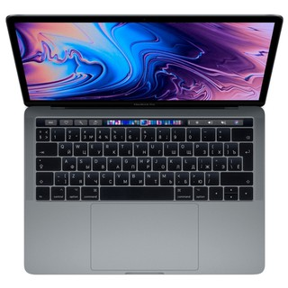 Macbook pro 13 2.4 8 256 2019