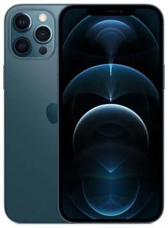 Смартфон Apple iPhone 12 Pro Max 512GB (Blue)