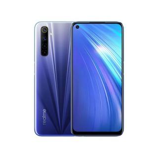 Смартфон Realme RMX2001 6 (8+128)-Синий (5978049)