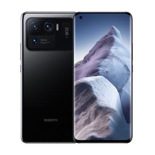 Смартфон Xiaomi Mi 11 Ultra 12/256GB Ceramic Black (GSM + CDMA)