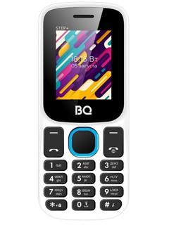 Мобильный телефон BQ 1848 Step+ White