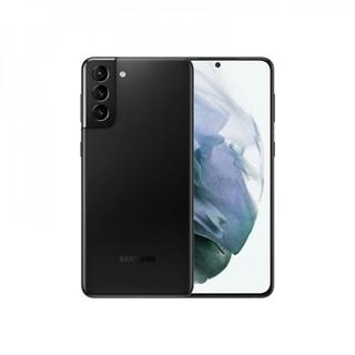 Смартфон Samsung Galaxy S21+ 5G 8/256GB, Черный фантом