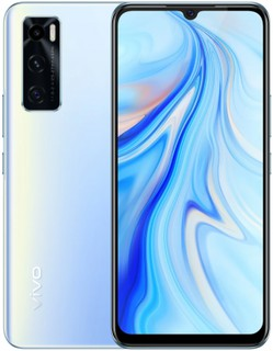 Смартфон vivo V20 SE 8/128GB Oxygen Blue