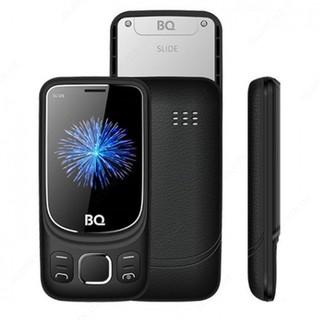 Мобильный телефон BQ 2435 Slide Black