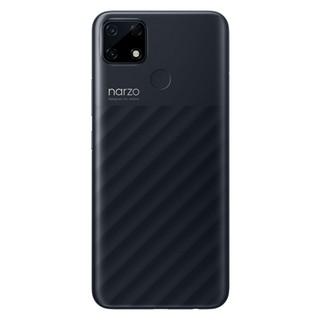 realme Narzo 30A 4/64GB чёрный