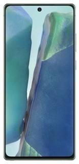 Смартфон Samsung Galaxy Note 20 8/256GB Mystic Green