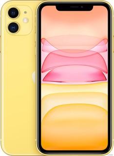 Apple iPhone 11 128GB (желтый)