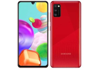 Смартфон Samsung A41 (SM-A415) 64gb