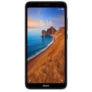 Xiaomi Redmi 7A 32 ГБ, BLACK