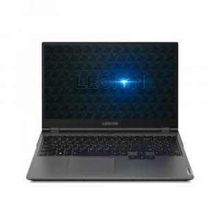 """Ноутбук Lenovo Legion 5 / Ryzen-5 4600H / 16GB / SSD 512GB / GTX 1660 Ti / 15.6"""""""