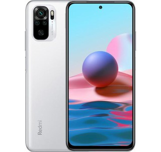 Смартфон Xiaomi Redmi Note 10 4/128GB