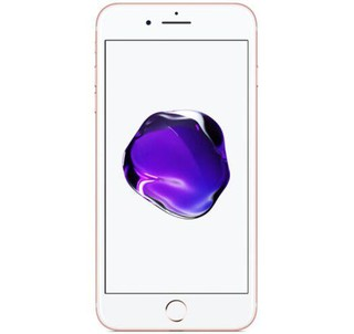 Смартфон iPhone 7 Plus 32GB Rose
