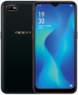 Смартфон OPPO A1k Black