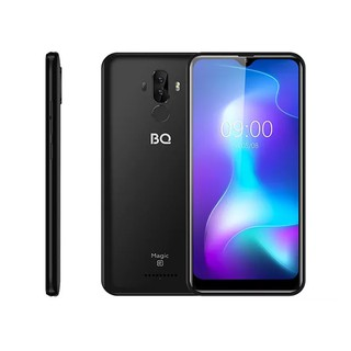 BQ 6042L Magic E 3/32gb (Black)