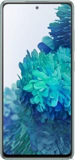 Смартфон Samsung Galaxy S20 FE SM-G780F/DSM (мята) (62074)