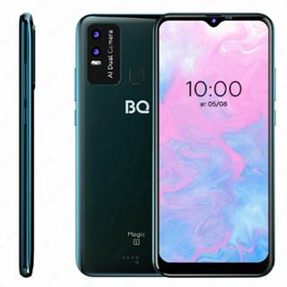 Смартфон BQ 6630L Magic L Deep Blue