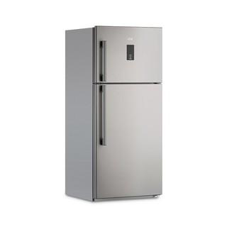 Холодильник ARTEL ART HD-546 FWENS Inox