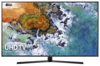 Телевизор Samsung 55RU7400 Smart TV,4K