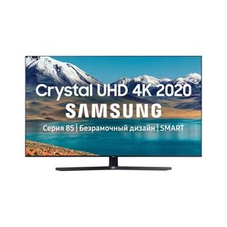 Телевизор Samsung 43TU8500 smart magic pult