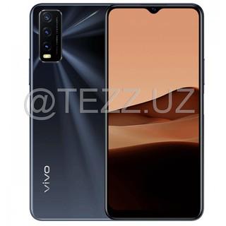 Смартфоны Vivo Y20 4/64GB Black