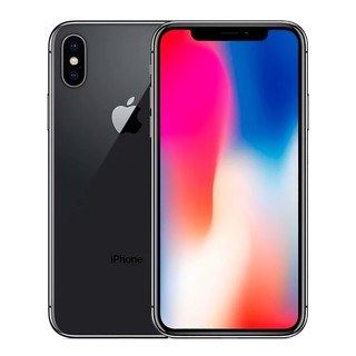 Apple iPhone X 64GB, GREY, USA