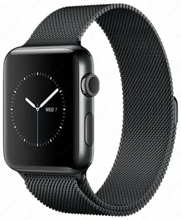 Умные часы Apple Watch Series 2 42мм