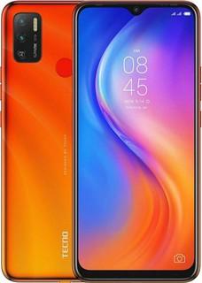 Смартфон TECNO Spark 5 Air KD6 2/32GB Spark Orange