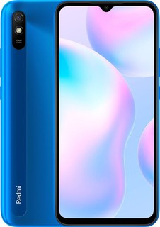 Смартфон Xiaomi Redmi 9A 2/32GB Blue IN