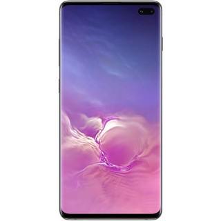 Смартфон Samsung Galaxy S10+ (черный)