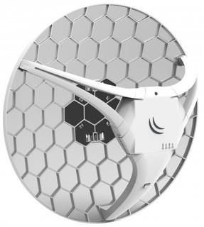 Wi-Fi роутер MikroTik Lhg LTE Kit RBLHGR&R11e-LTE
