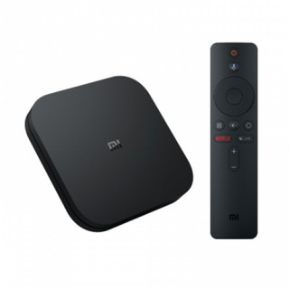 MI TV BOX GLOBAL VERSION