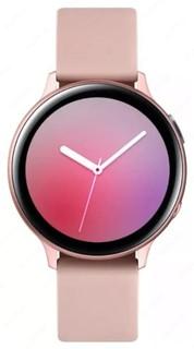 Умные часы Samsung Galaxy Watch Active2 44 mm (Pink)