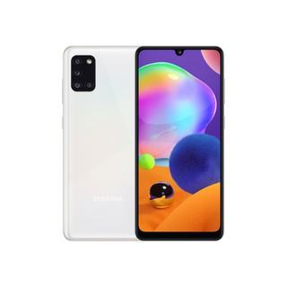Смартфон Samsung Galaxy A31 white