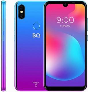 BQ 5730L Magic C Ultra Violet