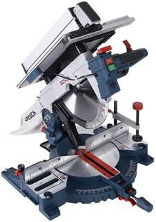 Комбинированная пила BOSCH GTM 12 JL Professional 0601B15001