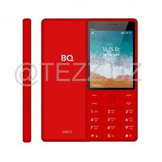 Телефоны BQ 2815 Only Red