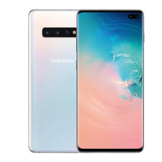 Samsung Galaxy S10+ (G975F) (Prism White)