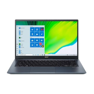 "Ноутбук Acer Swift 3X SF314-510G-70SN (Intel Core i7 1165G7/14""/1920x1080/16GB/512GB SSD/VGA 4GB/Без ОС)"