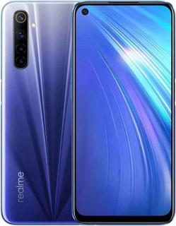 Смартфон Realme 6 4/128 Гб