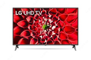 Телевизор 50' LG 43UN71006LB 4K (2020)