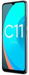 Realme C11 (2+32)-Grey